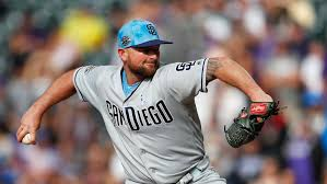 Kirby Yates waved goodbye to surfing and became an MLB all-star ...