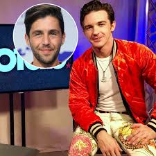 Why Drake Bell Hasn't Spoken to Josh Peck 'In a Little While ...