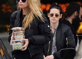 Kristen Stewart And Stella Maxwell Might Be Over | My LifeStyle Max