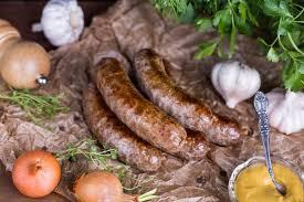 venison breakfast sausage step by step