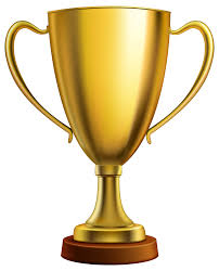 Awards clipart trophy, Awards trophy Transparent FREE for download ...