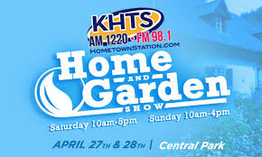 2019 khts home and garden show list of