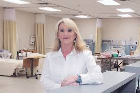 MNTC offers students a career | Oklahoma's Nursing Times