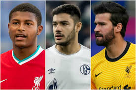 Brewster reports contradicted & Reds opt against bid for Kabak - Liverpool  FC Roundup - Liverpool FC - This Is Anfield