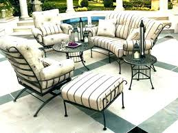 sears outdoor dining sets modern patio