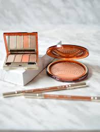 clarins summer 2017 makeup collection