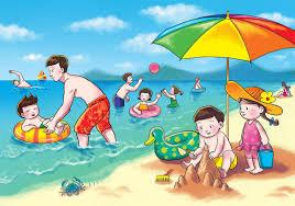 Lý thuyết Tiếng Việt 2 bài 99 - Tập đọc: Bé nhìn biển - VnDoc.com