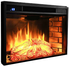 electric fireplace inserts what you