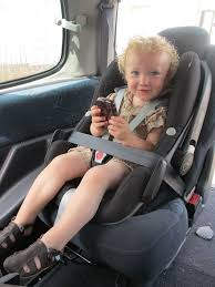 common car seat errors rear facing
