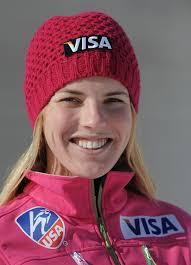 Abby Hughes - Abby Hughes Photos - Visa Women's Ski Jumping Team Training -  Zimbio