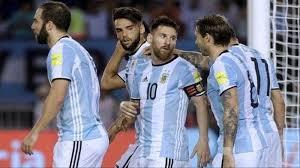 ليونيل ميسي المتخاذل الذي أفسد لعب الأرجنتين