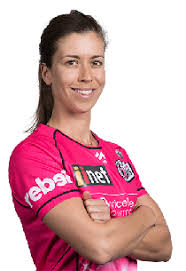 Erin Burns Profile - ICC Ranking, Age, Career Info & Stats - Newsonfloor