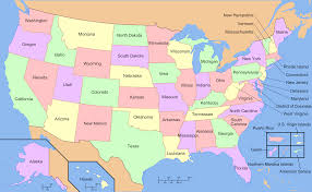 List of states and territories of the United States - Wikipedia