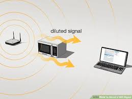 How to Boost a Wifi Signal on Laptop
