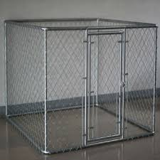 Galvanized Cheap Chain Lin Dog Kennels Panels Buy Galvanized Cheap Chain Lin Dog Kennels Panels Dog Kennel Fence Panel Chain Link Dog Kennel Panels Product On Alibaba Com