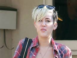 pictures of miley cyrus without makeup