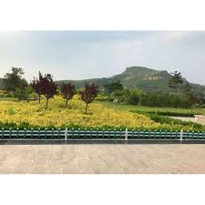 China Customized Small Size Plastic Lawn Fence Manufacturers Suppliers Low Price Small Size Plastic Lawn Fence Ablespring