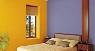 asian paint bedroom color combination