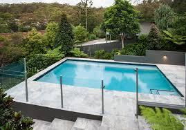 frameless glass pool fencing perth wa