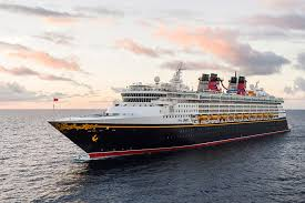 disney cruise line unveils ports and