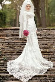 صور عرايس محجبات موديلات فستان زفاف محجبات المرأة العصرية