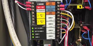 5 best transfer switches reviews of