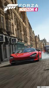 forza horizon 4 street racing hd