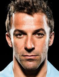Alessandro Del Piero - Profilo giocatore