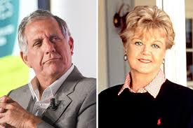 Twitter Thinks Les Moonves Assaulted Angela Lansbury Based on Scathing  Op-Ed