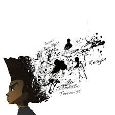 the boondocks wallpaper 45 pictures