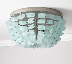 chandeliers everything turquoise