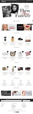 camera ready cosmetics compeors
