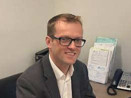 Dr Adam Brown - Melbourne Heart Care