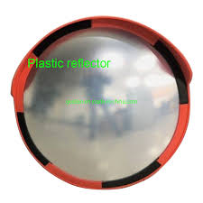 safety products convex traffic mirror
