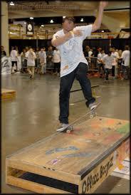 Adam Sullivan now works at Fuel TV | Skatepark of Tampa Photo