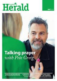Presbyterian Herald May 2019 by Presbyterian Church in Ireland - issuu