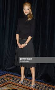 Jessica Alba during ShoWest 2005 - 20th Century Fox Luncheon at Pairs...  News Photo - Getty Images