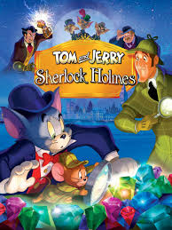 Tom and Jerry Meet Sherlock Holmes (2010) Dual Audio (Eng-Hindi ...