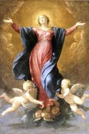 L'Assomption de la Vierge Marie - Notre communauté de Donzy