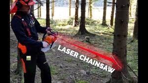 stihl 2 in 1 laser chainsaw review