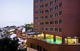 hotel dann cali colombia booking