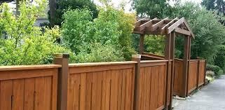 4 4 Fence Post Solar Lights Eliasdecor Co