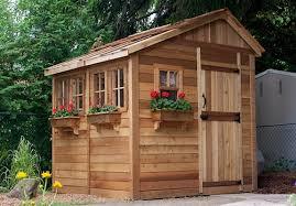 8 x8 sunshed garden shed wood sheds