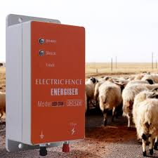 Big Discount Ae67e Solar Electric Fence Energizer Charger High Voltage Pulse Controller Animal Poultry Farm Electric Fencing Shepherd 10km Xsd 280b Cicig Co