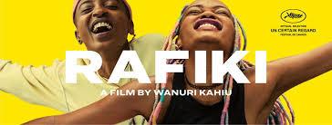 Rafiki Movie - Home | Facebook