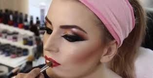 asian bridal makeup step by step