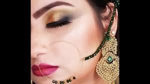 walima bridal makeup tutorial urdu