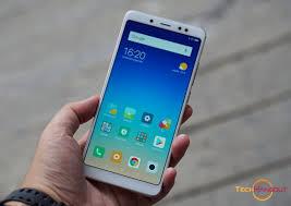 รีวิว Xiaomi Redmi Note 5 สุดยอดมือถือราคาคุ้มค่ามีงบแค่ 6,000 ได้ ...