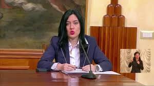 Coronavirus, Azzolina: ''No al 6 politico. Recupero debiti a ...