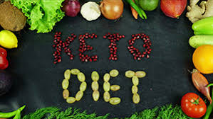The Keto Diet - what is it?